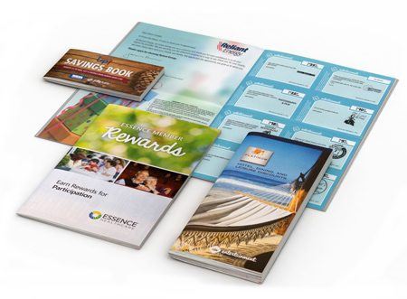 Entertainment CMS Coupon Mailers